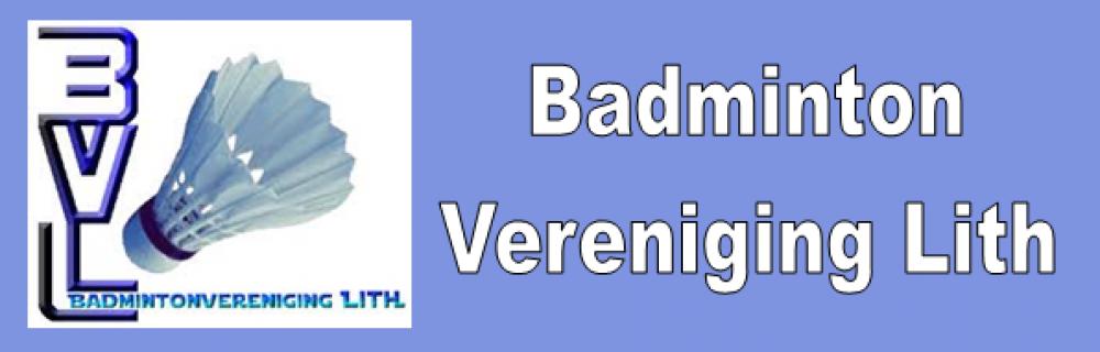 Badminton Vereniging Lith